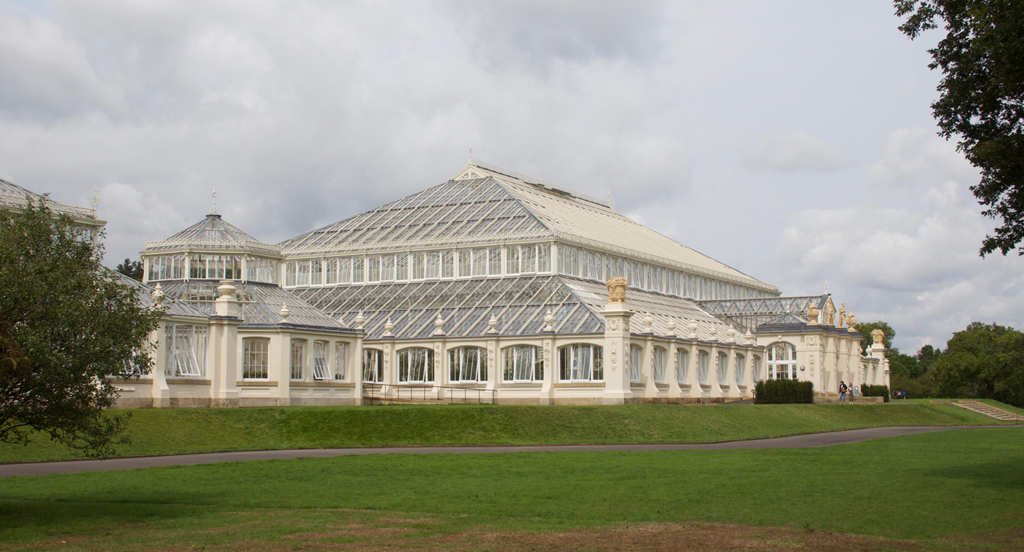 Annual Awards 2018: The Temperate House, Kew Gardens - renovation
