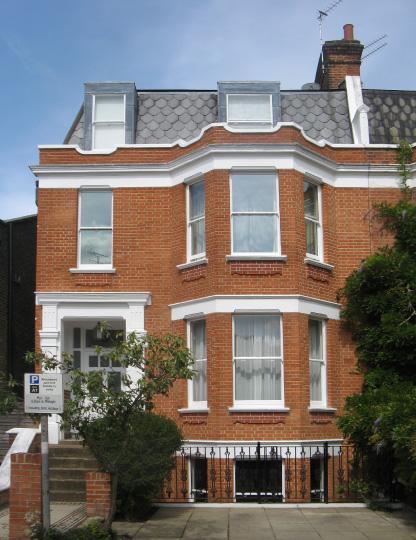 7 Old Palace Lane