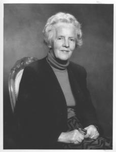 Rachel Dickson 1920-2019